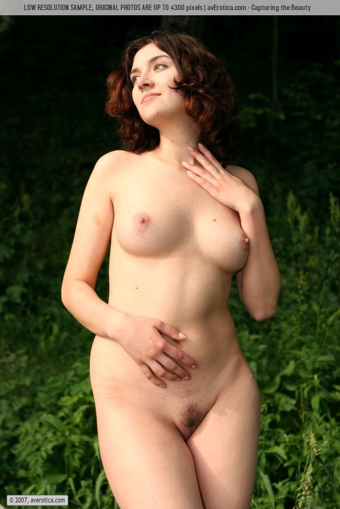 Pretty curly haired bitch sucks and fucks a bbc