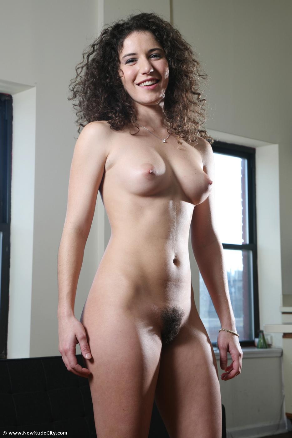 Blonde luv curly hair nudes like add